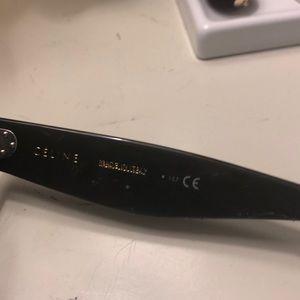 87bb3da41f99 Celine Accessories - Celine 50mm Gradient Butterfly Sunglasses